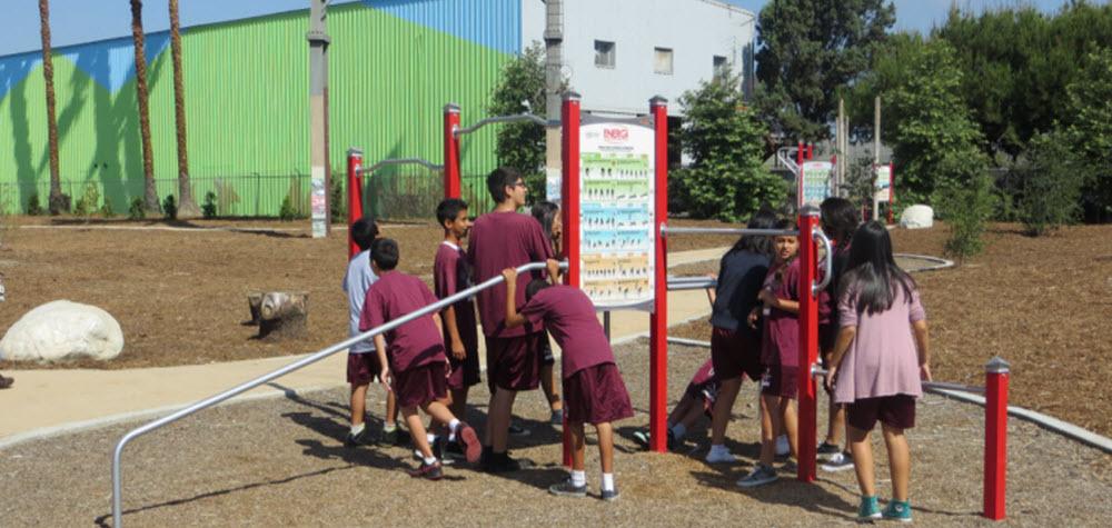 madrid-middle-school-exercise-loop-demo-5-29-13