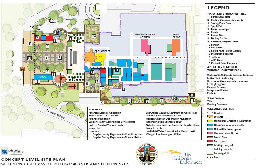 New City Health Spa
