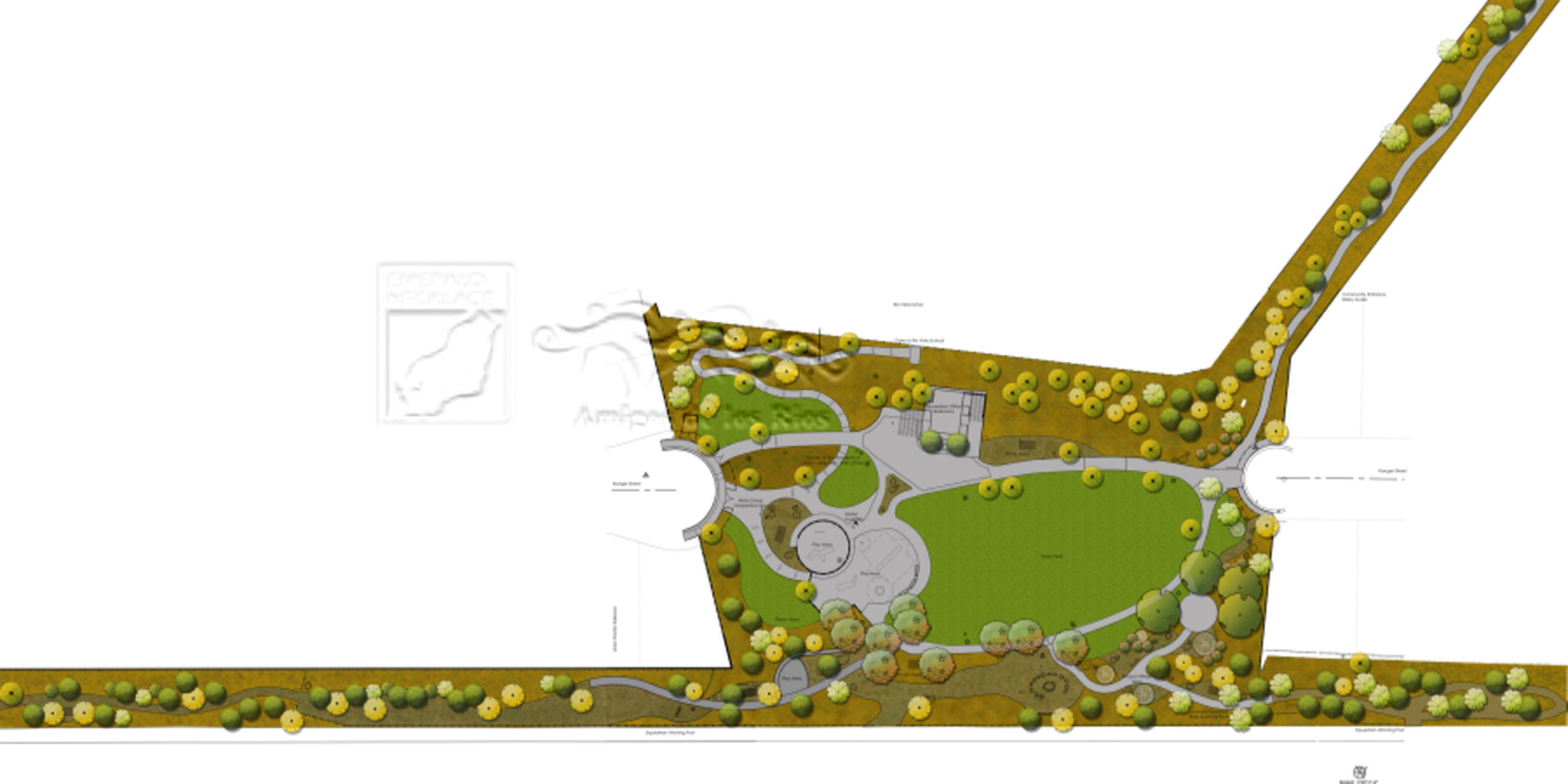 Rio Vista Park and Trail Design Concept Plan