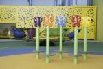 Wellness Center Play Equipment