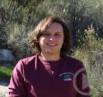 Bryan Slade Amigos de los Rios Community Outreach Coordinator
