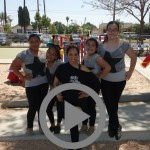 Salazar Park Celebration Dance